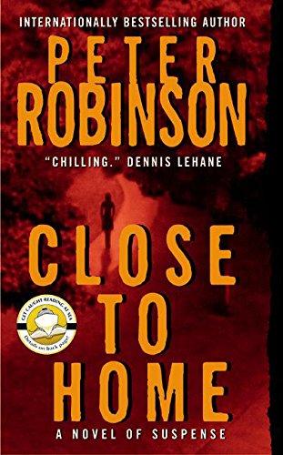 Close to Home (Inspector Banks Novels) por Peter Robinson