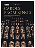 Carols From King's / Choir of King's College, Cambridge · Stephen Cleobury