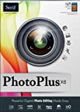 PhotoPlus X6 (PC) [Download]