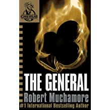 The General: Book 10 (CHERUB Series)