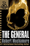 CHERUB: The General: Book 10 (CHERUB Series)