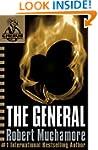 The General: Book 10 (CHERUB Series)