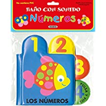 Números (Baño con sonido)