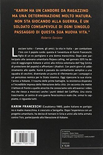 Zoom IMG-1 il combattente storia dell italiano