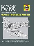 Focke Wulf FW190 Manual (Owners' Workshop Manual)