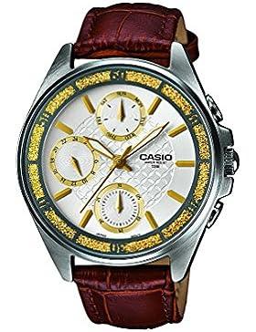CASIO - Damenuhr analog - LTP-2086L-5A