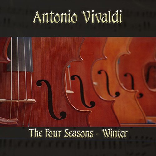 Antonio Vivaldi: The Four Seasons - Winter