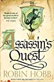 Assassin's Quest (The Farseer Trilogy, Book 3): 3/3 (Farseer Trilogy 3)