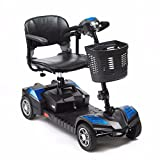 Scout Light Weight Car Boot Mobility Scooter 4MPH NEW from Drive Medical