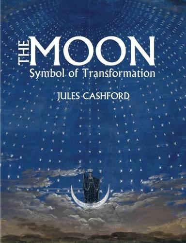 The Moon: Symbol of Transformation