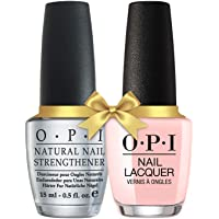 O.P.I Natural Nail Strengthener, 15ml, Passion, 15ml