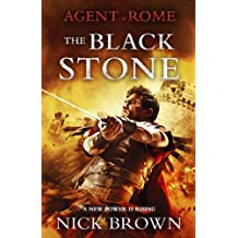 The Black Stone: Agent of Rome 4
