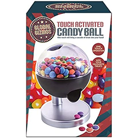 Touch attivato Sweet dispenser automatico Candy Gumball (Giocattolo Candy Machine)