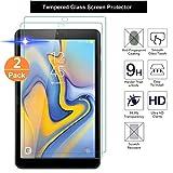 [Lot de 2] Protection d'écran en Verre trempé pour Samsung Galaxy Tab A 10.5' 2018...