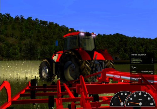 Agrar Simulator 2012
