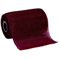 """3M Scotchcast Plus cinta de fundición, varios tamaños y colores, 3"""" x 4 yard, morado, 10"""