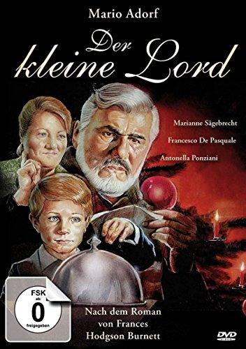 Der kleine Lord (Mario Adorf) - Filmjuwelen