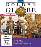 Thailand - Golden Globe [Blu-ray]