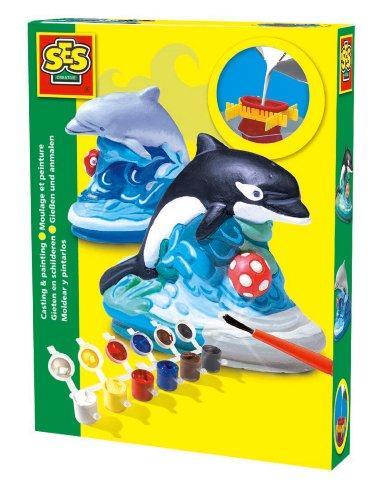 ses-01274-loisir-creatif-moulage-en-platre-dauphins
