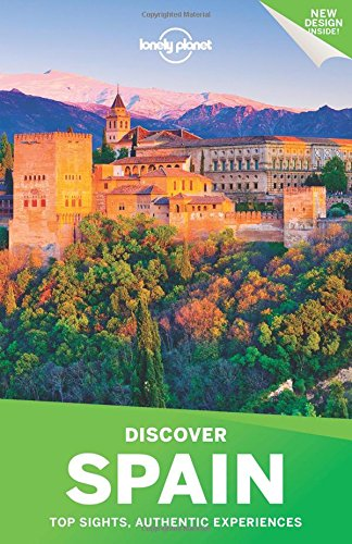Lonely Planet Discover Spain por Lonely Planet