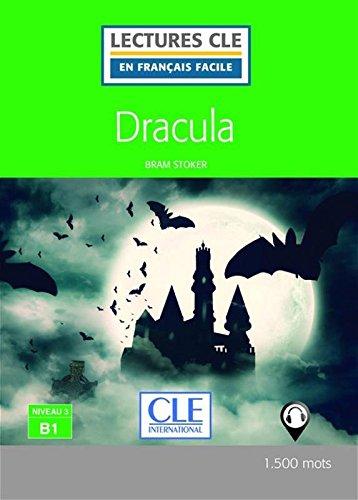 Dracula. Niveau 3/B1 (Lectures clé en français facile) por Stoker Bram