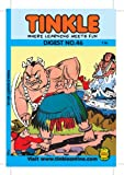 Tinkle Digest No. 46