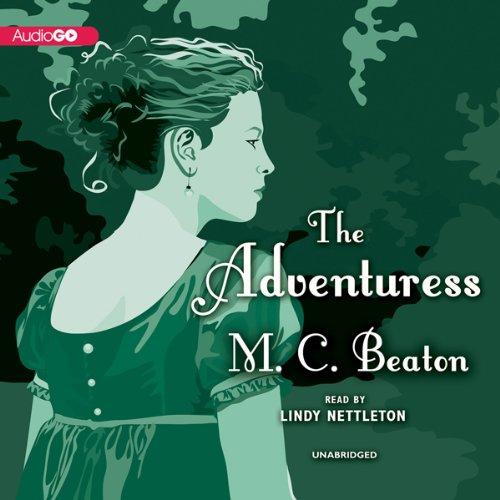 The Adventuress  Audiolibri