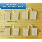 Style Eva Effective Anti-Snoring Nose Vents Device (SCVM1)