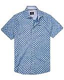 NZA Hemden Blau 3XL