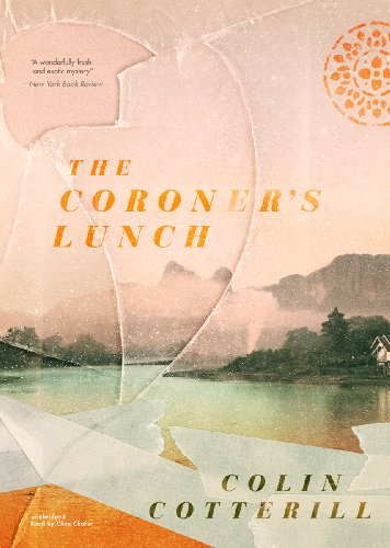 Store-chafer (The Coroner's Lunch (The Dr. Siri Investigations, Band 1))