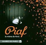 Songtexte von Édith Piaf - La Môme de Paris
