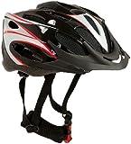 Sport Direct SH205 - Casco de ciclismo para niño para bicicleta de paseo ( 52 - 56 cm )