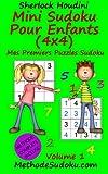 Mini Sudoku Pour