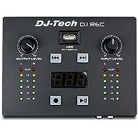 DJ-Tech DJ Rec MKII