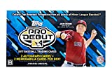Topps 2017 Pro Debut Baseball Hobby Box