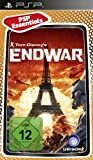 Produkt-Bild: Tom Clancy's End War [Essentials]