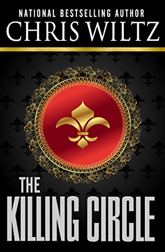 The Killing Circle (The Neal Rafferty New Orleans Mysteries Book 1) (English Edition)