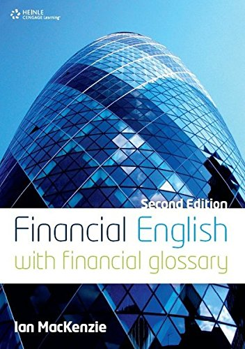 Financial English por Ian MacKenzie