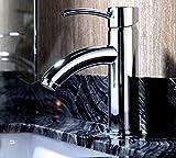 Sursy Alle Kupfer heißem und kaltem fließendem Wasser Heizung Verdickung Eckventil Wasserleitung Messing verchromt Wasserhahn