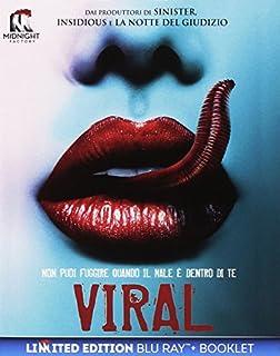 Blu-Ray - Viral (Ltd) (Blu-Ray+Booklet) (1 Blu-ray)