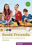 Beste freunde. Vol. A1.1. Arbeitsbuch. Per la Scuola media. Con CD-ROM. Con espansione online