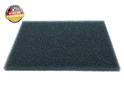 Original Filter für AEG Electrolux LTHWP 1123156000 Trockner Wärmepumpentrockner | 225 x 160 mm | Schwammfilter Filtermatte Kondenstrockner | 100{812396e00fd8fc16d82b53b55eca24711b038612ede4cf9623c8ae622b56fac8}  Made in Germany Sponge Staub