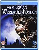 An American Werewolf in London [Blu-ray] [Region Free]