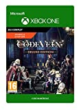 Code Vein: Deluxe Edition (Pre-Purchase) | Xbox One - Code jeu à télécharger