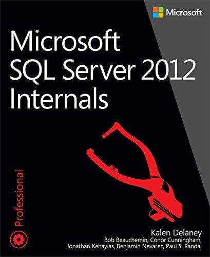 Microsoft SQL Server 2012 Internals: Micro SQL Serve 2012 Int_p1 (Developer Reference) (English Edition)