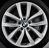 Original BMW Alufelge 5er F10-F10 LCI V-Speiche 331 in 19 Zoll für vorne