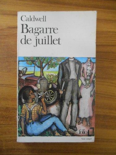 Bagarre De Juillet [Pdf/ePub] eBook