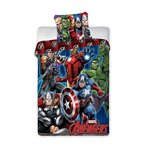 avengers-super-eroi-set-copripiumino-100-cotone-biancheria-da-letto-reversibile-copripiumino-140-x-2