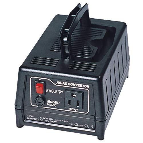 Eagle p006bc 230V auf 110V 300W Spannung Konverter -
