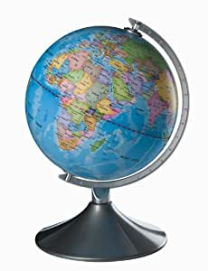 Brainstorm 2 in 1 earth and constellation globe with light - Globo terraqueo amazon ...